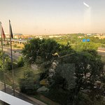Bilde fra Hilton Madrid Airport
