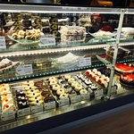 cakes in Chocodor shop