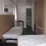 Triple room 117