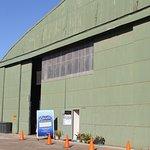 #2 Hanger, Werribee Airfield