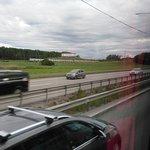 Фотография Flygbussarna Airport Coaches