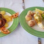 Bilde fra Restaurante Marejada