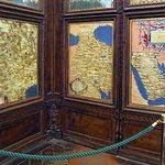 アルメニアの地図