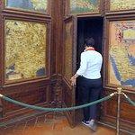 アルメニアの秘密の扉