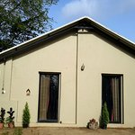 4 bedded self contained cottage