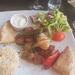 Figo's Mediterranean Kitchen Picture