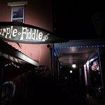 Foto de Purple Fiddle