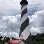 Lighthouse at St Augustine, FL