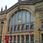 Photo of Gare du Nord