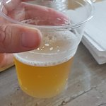 Dégustation de différentes bières