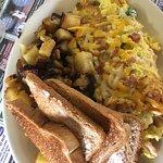 Foto de Lou Roc's Diner