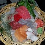 Bild från Jyoto Japanese Restaurant and Sushi bar