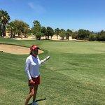 Foto di Palmilla Golf Club