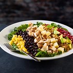 Hard Rock Cafe Lisboa - California-Style Cobb Salad