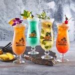 Hard Rock Cafe Lisboa - Signature Cocktails