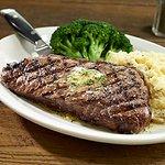 Hard Rock Cafe Lisboa - New York Strip Steak