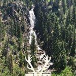 Bilde fra Fish Creek Falls