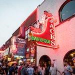 Jack's Bar-B-Que on Broadway in Nashville