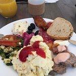 Photo of Valsen Brasserie & Cafe