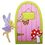 Fairy & Fairy Door Workshop