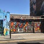 Hanbury Street London