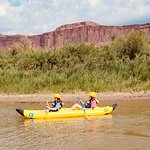 Фотография Canyon Voyages Adventure Co - Day Tours