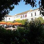 Foto di Plaza de Los Naranjos