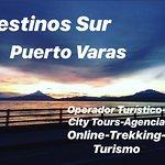 Destinos Sur Puerto Varas, Operador Turístico - Agencia Online - City Tours - Viajes Especiales