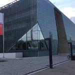 波兰犹太人历史博物馆照片