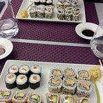 Photo of Sushi la Fauceille