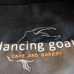 Morning at the Dancing Goat