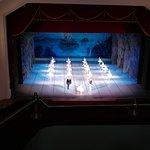 Фотография Национальный Академический Большой Театр Оперы и Балета