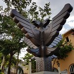 Foto Taman Garuda
