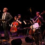 Steven Page and the Art of Time Ensemble - Part of the Festival Players 2018 Season