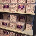 Marshmallows galore
