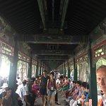 Photo of Long Corridor at the Summer Palace