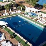 Seasons Netanya Hotel Photo