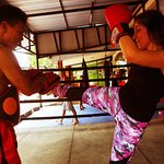 Photos from training at Combat 360X Muay Thai,MMA and Fitness Camp