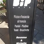 Bar In Piazza, Da Marta E Nicola