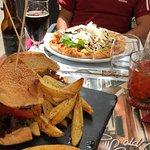 Old Times Cafe-Bar-Bistrot Foto