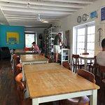 Cafe Moka resmi
