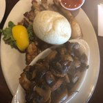 Fezzo's Seafood, Steakhouse & Oyster Bar