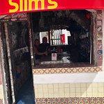 Bild från Slim's Elbow Room
