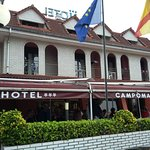 Фотография Hotel Campomar