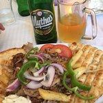 Fotografie: Evies Cafe Restaurant