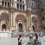 Foto de Malaga Bike Tours & Rentals by Kay Farrell