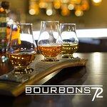 Foto de Bourbon's 72