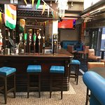Foto de Teach Dolmain Pub & Restaurant