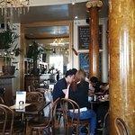 Foto de Queen's Lane Coffee House