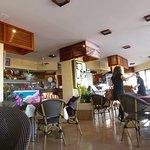Bild från Arenal
